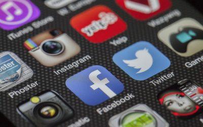 Celliss on Social Media