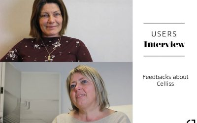 USERS INTERVIEW